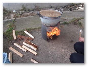 芋煮会1699