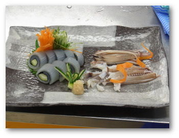 日本料理1539