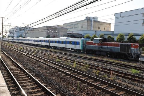 甲172_DE10 1561 9894レ(東京都6500形)