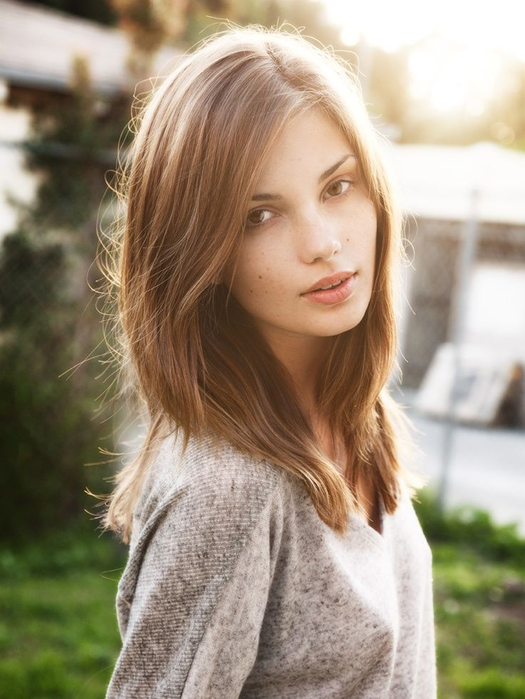 ... - Below Shoulder Length Hairstyles With Bangsbest Short Haircuts For
