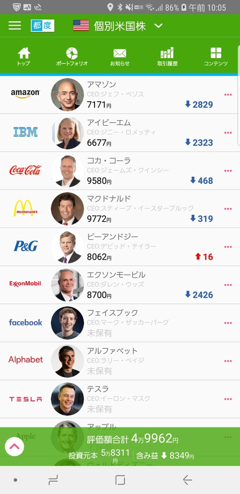Screenshot_20181225-100541_米国株