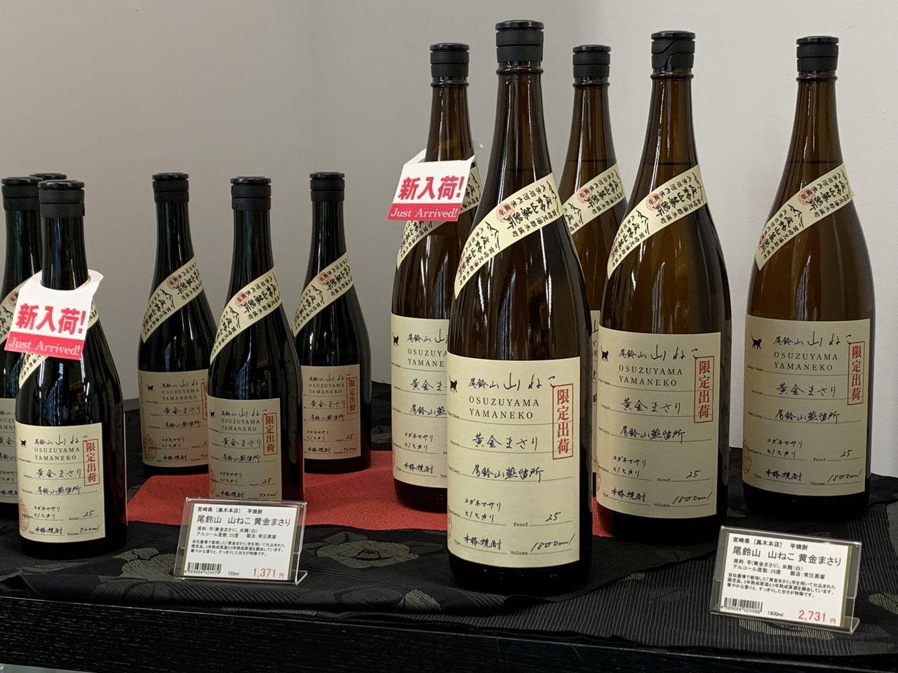 黒木本店から久々の新商品登場!