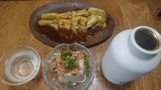 DSC_0004-他にイサキバター焼き・鶏カレー