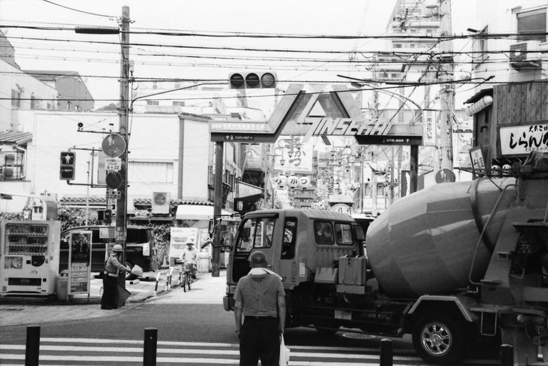 the 大阪