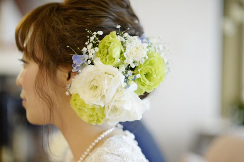 沖縄で結婚式のカメラマンやってます