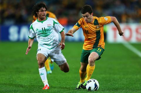 Australia+v+Iraq+FIFA+World+Cup+Asian+Qualifier+uKeHSeFUqtzl