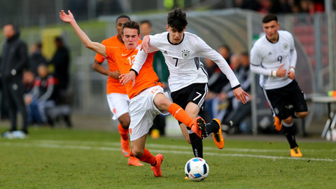 U17+Germany+v+U17+Netherlands+U17+Euro+Qualifier+POa28Eji495l
