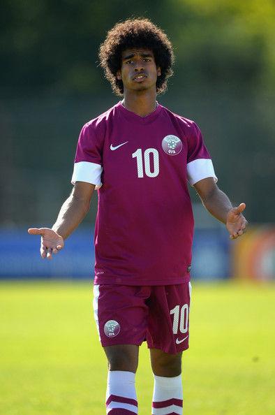 Colombia+v+Qatar+Toulon+Tournament+Group+B+uBxezeEewgKl