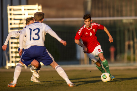 20140312tajti-matyas-u16-focista-magyarorszagfinnorszag2