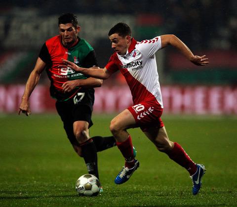 NEC+Nijmegen+v+FC+Utrecht+Eredivisie+xMewtsV9n4wl