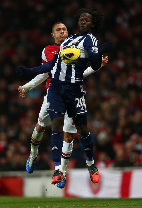 Romelu+Lukaku+Arsenal+v+West+Bromwich+Albion+n7DsHaSQW1ux