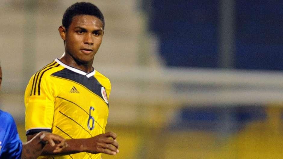 コロンビア : World Football Yo...
