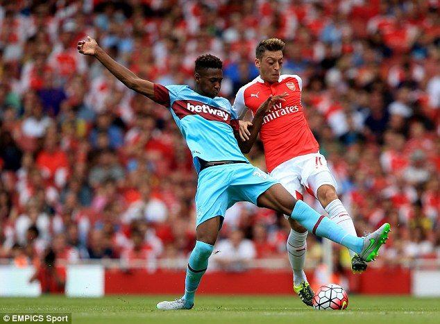 リース・オックスフォード(イングランド) : World Football Young star ...