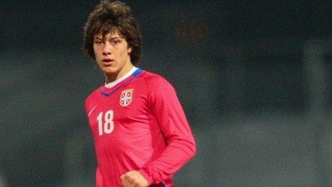 World Football Young star Cata...