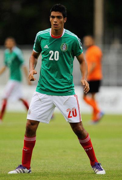 Raul+Jimenez+Netherlands+v+Mexico+Toulon+Tournament+oKEm_Y6xkQnl
