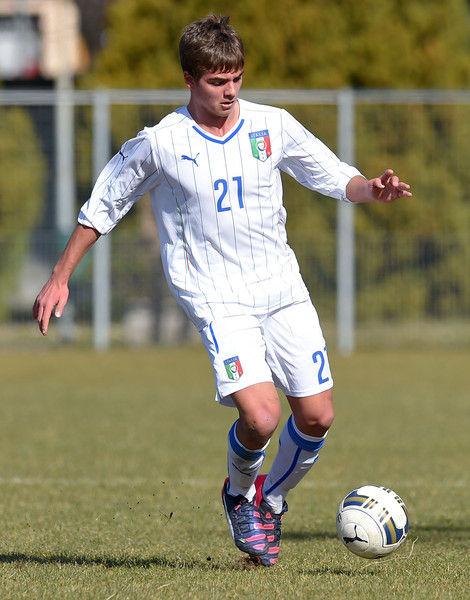Alessandro+Tripaldelli+Italy+U16+v+Croatia+-EParKOFeSBl