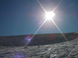 月山スキー場12