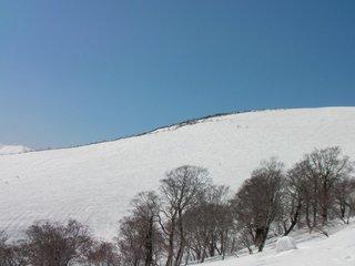 月山スキー場11