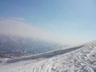 月山スキー場18