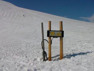 月山スキー場15