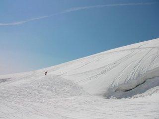 月山スキー場8