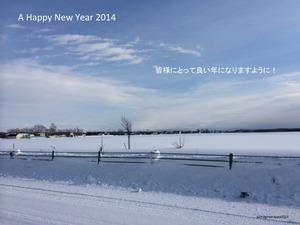 2014.1.3Happy New Year