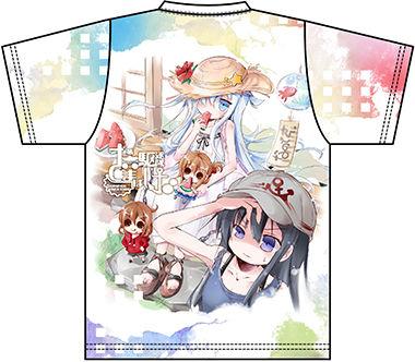 ブログ用C88第六駆逐隊Tシャツ裏
