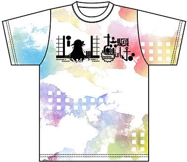 ブログ用C88第六駆逐隊Tシャツ表