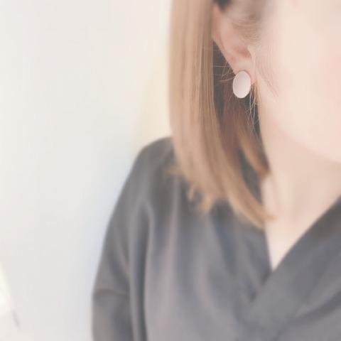 岡山YAMAJI ピアス Jewelry-001