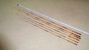 タナゴ竿作り (6)