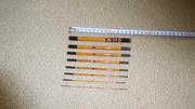 3.3尺タナゴ竿作り (2)