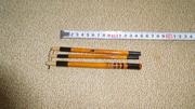 3.3尺タナゴ竿作り
