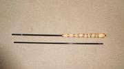 テンカラ竿布袋竹