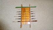 タナゴ竿作り (2)