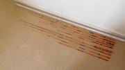 タナゴ竹竿