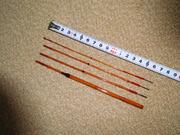2尺寒竹タナゴ竿