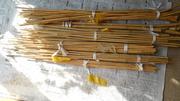 タナゴ竿作り