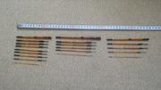 タナゴ竿作り (3)