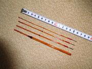 2尺タナゴ竿3