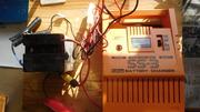 ハンターカブバッテリー充電