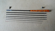 テンカラ竿布袋竹 (4)