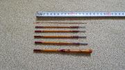 タナゴ竿作り (23)