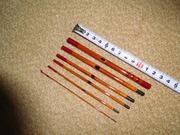 2尺タナゴ竿2