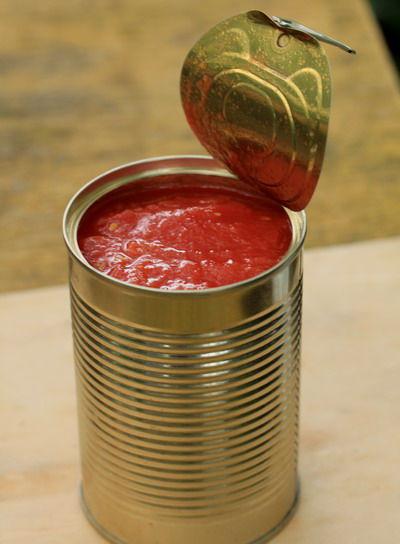 トマト缶はやめる! : 妊婦&新...