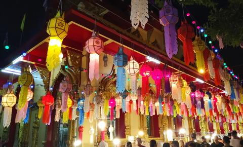 Thailand_Chiang Mai_Sunday night market_D1-4-2