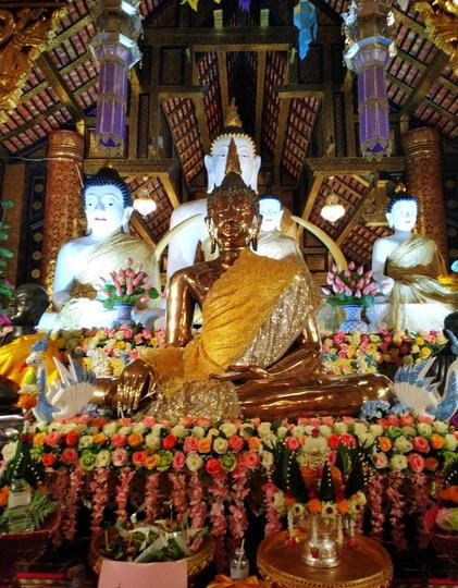 Thailand_Chiang Mai_Sunday night market_D1-4-14