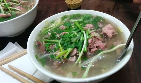 Pho Gia Truyen_Pho restaurant 01