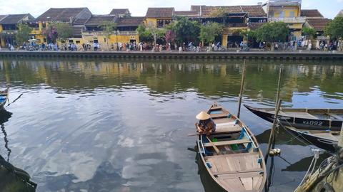 Hoi An Town_riverside_07