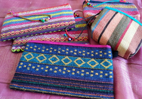 Hoi An Town_night market_fabric pouch