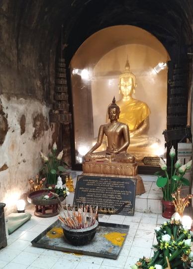 Thailand_Chiang Mai_Wat Umong_Buddhist temple_D2-7